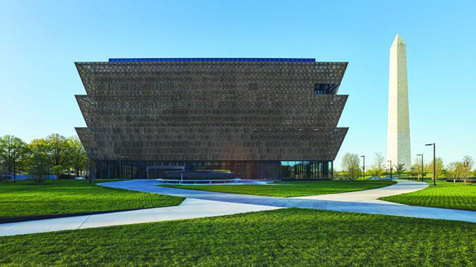 National Museum of African American Culture and History